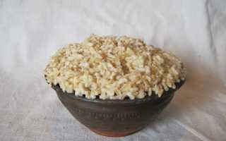 Недробленая овсянка: польза крупы, как готовить овсяную кашу из цельного зерна овса, как варить овсянку
