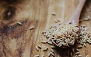 Калорийность бурого риса: гликемический индекс и нормы БЖУ вареного коричневого риса, сколько калорий в 100 граммах продукта