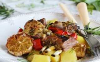 Рецепты приготовления бараньих ребер (19 фото): как можно вкусно приготовить ребрышки? Блюда из баранины в