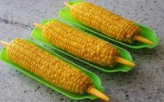 Калорийность кукурузы (19 фото) вареной и сырой, сколько калорий в 1 отварном початке и в