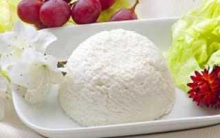 Рикотта (18 фото): что это такое и как используют сыр из сыворотки, с чем едят