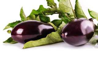 С какого возраста можно давать ребенку баклажан? Как вводить овощ в прикорм в 1 и 2 года