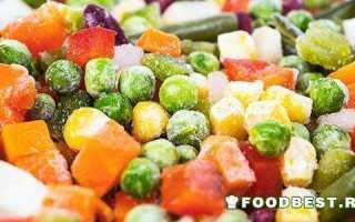 Что такое бланшировка овощей? Как бланшировать овощи перед заморозкой в кипящей воде? Что это значит?