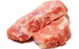 Вяленая свинина (23 фото): рецепт вяленого мяса домашних условиях. Как называется сыровяленая свиная нога и как ее приготовить?