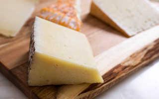 Овечий сыр: описание продукта из молока овец, в чём его польза и вред, названия и