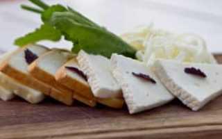 Рецепт Сулугуни в домашних условиях с (25 фото): как приготовить сыр пошагово, как сделать продукт из молока