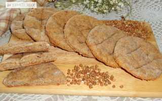 Гречневые хлебцы: вред и польза гречнево-ржаных хлебцев без глютена, калорийность на 100 грамм, употребление при похудении