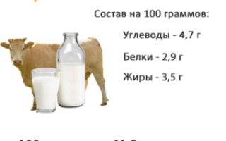 Жирность коровьего молока: какой жирности дает молоко домашняя корова и от чего это зависит, сколько