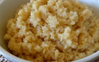 Способ приготовления рассыпчатой пшеничной каши: как правильно ее сварить, технологическая карта и рецепты