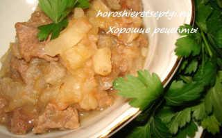 Тушеная говядина в мультиварке (19 фото): рецепты приготовления мяса с картошкой и овощами, капустой и