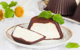 Глазированные сырки в домашних условиях (28 фото): пошаговый рецепт творожного десерта, как сделать сладкий сырок в шоколаде