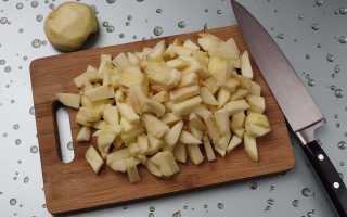 Коктейли из яблок: рецепты яблочных коктейлей в блендере. Как сделать с яблочным соком, без молока