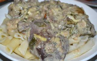 Отбивные из свиной печени (14 фото): как сделать запеченные отбивные из печенки свинины по рецепту?