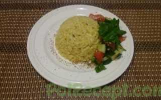 Бурый рис в мультиварке: как правильно варить, вкусные рецепты приготовления коричневой крупы