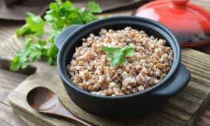Как варить рассыпчатую гречку на воде в кастрюле? 12 фото Простые рецепты приготовления крупы на плите