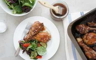 Медово-горчичный соус: рецепты заправки для салата, мяса и рыбы, как приготовить маринад для свинины