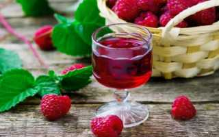 Варианты приготовления малины: рецепты компотов и желе, настойка с самогоном и на водке в домашних условиях