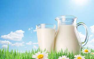 Плотность молока: определение и таблица показателей, от чего зависит норма и в чём измеряется