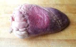 Рецепты приготовления говяжьего сердца (18 фото): как можно пошагово приготовить вкусное тушеное блюдо, чтобы мясо было мягким?