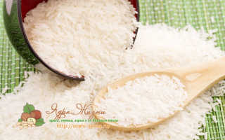 Рис: характеристика дробленой и крупной крупы, виды, польза и вред, правила выбора, хранения и употребления