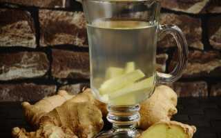 Имбирный чай (53 фото): рецепты, как заваривать напиток с имбирем и правильно пить, польза и