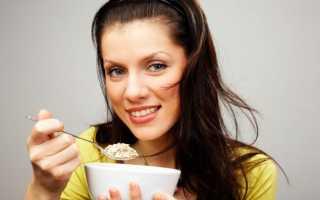 Можно ли есть на завтрак овсянку каждый день? Почему нельзя часто готовить геркулесовую кашу, в