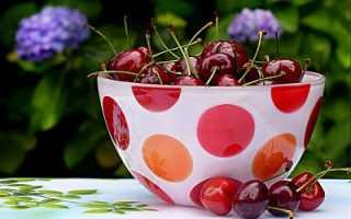 Как хранить черешню? Как сохранить плоды свежими на несколько дней в холодильнике в домашних условиях