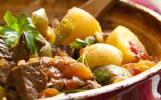 Гуляш из говядины в мультиварке (18 фото): как приготовить говяжий гуляш с подливкой? Рецепт блюда из телятины пошагово