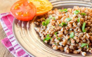 Рассыпчатая гречка в мультиварке: как вкусно сварить гречневую кашу, простой рецепт на воде