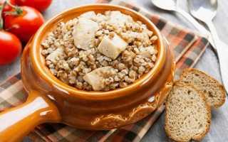 Гречка по-купечески (21 фото): рецепты гречневой каши в духовке в горшочках, пошаговый классический вариант блюда и его калорийность