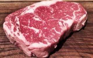 Виды и названия стейков из говядины (19 фото): из какой части делают стейк? Разновидности говяжьего мяса