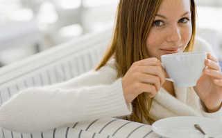 Зеленый чай при грудном вскармливании: можно ли пить кормящей маме во время кормления молоком, влияние