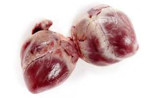 Сколько по времени варить свиное сердце до готовности? Как правильно приготовить блюдо по рецепту, чтобы