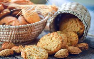 Калорийность овсяного печенья (18 фото): сколько калорий в 1 штуке, низкокалорийные рецепты, можно ли есть похудении