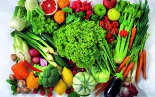 Овощная диета: быстрое и эффективное похудение на овощах, меню диеты и разгрузочного дня для снижения
