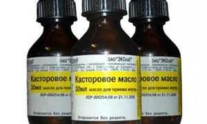 Касторовое масло в капсулах (9 фото): инструкция по применению масла