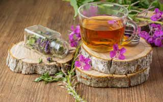 Копорский чай и как заваривать иван-чай правильно, история