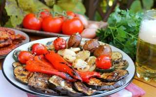 Овощи на мангале (23 фото): рецепты приготовления овощей-гриль на решетке и на углях костра. Как