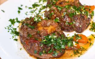 Говяжья голяшка (13 фото): что это такое? Рецепты бульонки без кости. Как приготовить тушеную говядину с овощами?