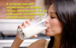 Можно ли пить кефир при отравлении? 15 фото Стоит ли взрослым и детям использовать кефир при пищевом отравлении