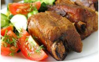 Говяжьи ребра в мультиварке (11 фото): рецепты приготовления ребрышек говядины. Как вкусно сделать из них