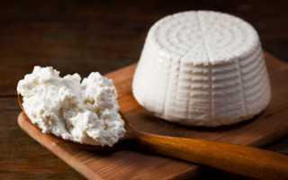 Рецепты с Рикоттой: простые блюда из сыра, как использовать в кулинарии и что диетическое можно приготовить