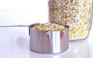 Овсянка быстрого приготовления: польза и вред, как готовить быстрозавариваемые хлопья для похудения, гликемический индекс продукта