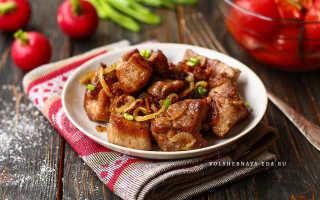 Жареная баранина (20 фото): как вкусно приготовить мясо на сковороде с луком? Рецепт приготовления отбивных.