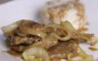 Как приготовить свиную печень, чтобы не горчила? Что сделать при готовке, чтобы убрать горечь? Как правильно вымачивать субпродукт?