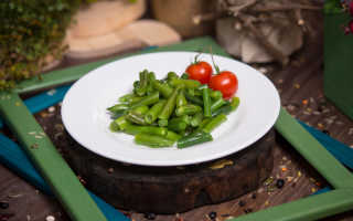 Сколько варить стручковую фасоль? Сколько минут нужно, чтобы сварить свежий зеленый овощ, как определить готовность отварных молодых бобов