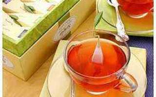 Чай в пакетиках: польза пакетированного напитка, чем вреден для здоровья элитный продукт и из чего его делают