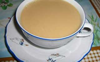 Зеленый чай с молоком: польза и вред, можно ли пить в разгрузочный день при диете и отзывы