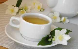 Зеленый чай с жасмином: полезные свойства и противопоказания китайского напитка для женщин и как правильно заваривать
