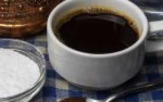 Кофе с корицей: рецепты, польза и вред напитка с солью, как готовить в турке и какие специи добавляют